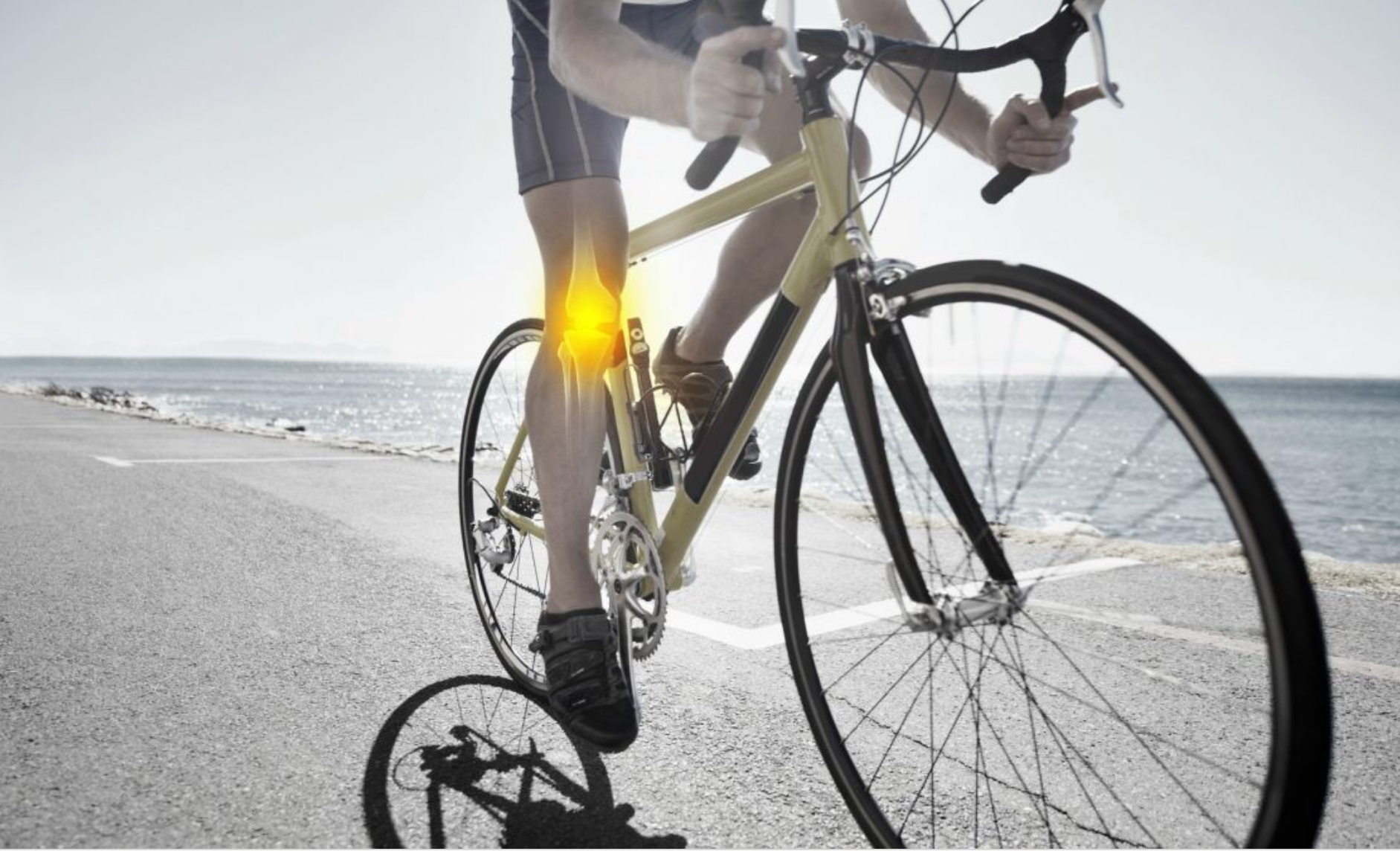 Common Cycle Injuries